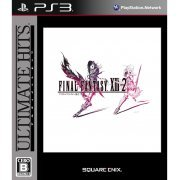 Final Fantasy XIII-2 (Ultimate Hits) (Japan)