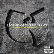 Legend of the Wu-Tang: Greatest Hits (US)