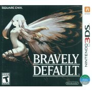Bravely Default (US)