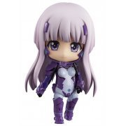Nendoroid No. 329 Muv-Luv Alternative Total Eclipse: Inia Sestina (Japan)