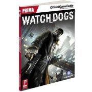 Watch Dogs Official Game Guide (US)