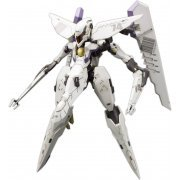 Anubis Zone of the Enders Non Scale Plastic Model Kit: Vicviper (Re-run) (Japan)