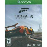 Forza Motorsport 5 (US)