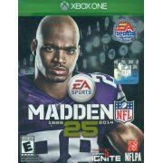 Madden NFL 25 (US)