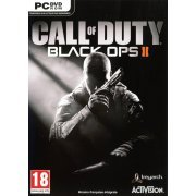 Call of Duty: Black Ops II (DVD-ROM) (Europe)