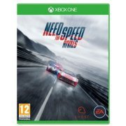 Need for Speed Rivals (Europe)
