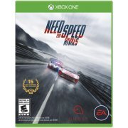 Need for Speed Rivals (US)