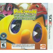 Pac-Man and the Ghostly Adventures (US)