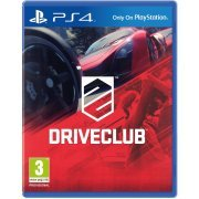 DriveClub (Europe)