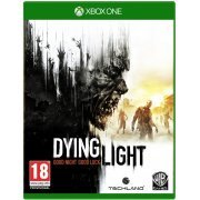 Dying Light (Europe)
