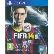 FIFA 14 (Europe)