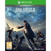Final Fantasy XV (Europe)