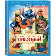Lilo & Stitch: 2-Movie Collection (US)