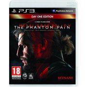 Metal Gear Solid V: The Phantom Pain (Europe)