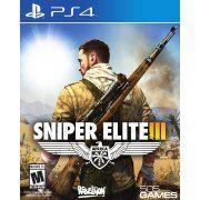 Sniper Elite III (US)