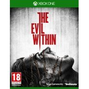 The Evil Within (Europe)