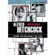 Alfred Hitchcock: The Essentials Collection (US)
