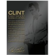 Clint Eastwood 20 Film Collection (US)