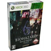 Biohazard 6 [Special Package] (Japan)