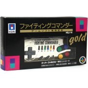 Fighting Commander Gold [Run Saber Commemoration Edition] (Japan)