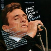 Vol. 1-Johnny Cashs Greatest Hits (US)