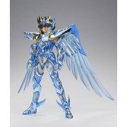 Saint Seiya Saint Cloth Myth Non Scale Pre-Painted Action Figure: Pegasus Seiya God Cloth - 10th Anniversary Edition (Japan)