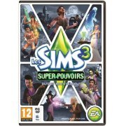 The Sims 3 Supernatural (DVD-ROM) (Europe)