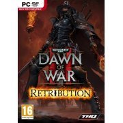 Warhammer 40,000: Dawn of War II - Retribution (DVD-ROM) (Europe)