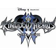 Kingdom Hearts III (Japan)