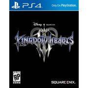 Kingdom Hearts III (US)