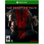 Metal Gear Solid V: The Phantom Pain (US)