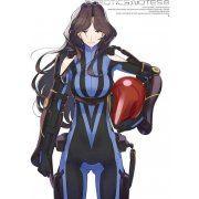 Robotics;notes 8 [Blu-ray+CD Limited Edition] (Japan)