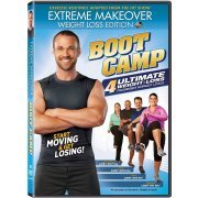 Extreme Makeover Weight Loss Edition: Boot Camp (US)