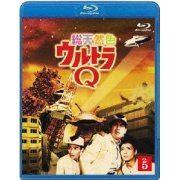 Sotennenshoku Ultra Q Vol.5 (Japan)