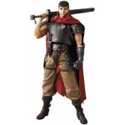 Real Action Heroes No.636 Berserk Fashion Doll: Guts Band of the Hawk ver. (Japan)