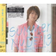 Summer Nude '13 [CD+DVD Limited Edition Type A] (Japan)