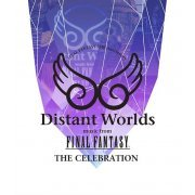 Distant Worlds music from Final Fantasy The Celebration (Japan)