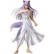 ARTFX J Yu Yu Hakusho 1/8 Scale Pre-Painted PVC Figure: Yoko Kurama (Re-run)