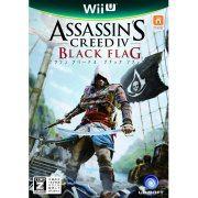 Assassin's Creed 4 Black Flag (Japan)