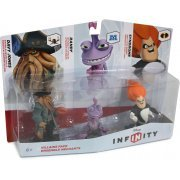 Disney Infinity 3-Pack Figure: Villains (US)