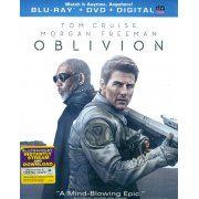 Oblivion [Blu-ray+DVD+Digital Copy+UltraViolet] (US)