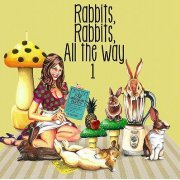 Rabbits Rabbits All The Way 1 [CD+DVD Limited Edition] (Japan)