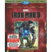 Iron Man 3 3D (US)