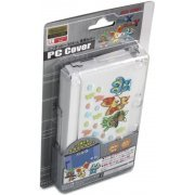 Pokemon PC Cover for 3DS LL (Tabidachi no San Biki) (Japan)