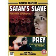 Satan's Slave / Prey (Europe)