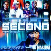 Survivors Feat.dj Makidai From Exile / Pride [CD+DVD] (Japan)
