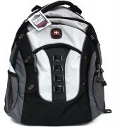 Wenger Business Backpack - Granite (Grey)