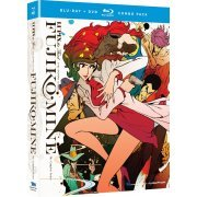 Lupin the Third: The Woman Called Fujiko Mine The Complete Series (US)