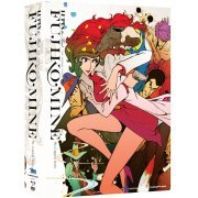 Lupin the Third: The Woman Called Fujiko Mine The Complete Series [Limited Edition] (US)