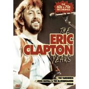 The Eric Clapton Years (US)